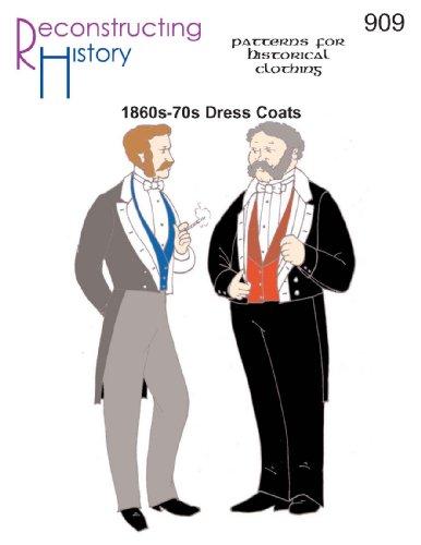1860s dresses - 2