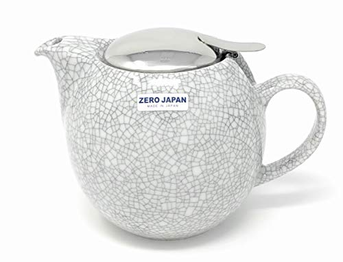 (ZEROJAPAN Universal teapot 680cc white ink penetration BBN-04 SKW (japan import))