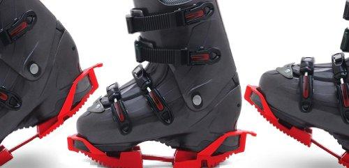Skiskooty Ski Boot Ice Claws