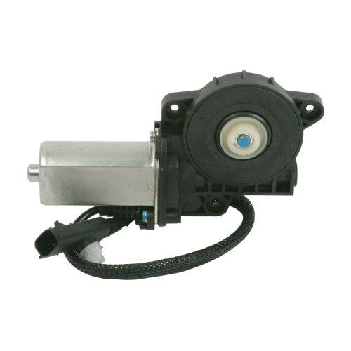 Cardone 42-485 Remanufactured Domestic Window Lift Motor (2006 Pt Cruiser Window Motor compare prices)