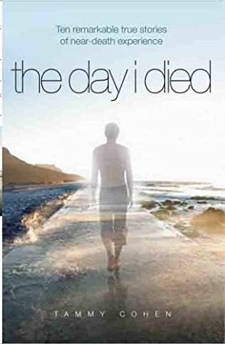 book cover of The Day I Died