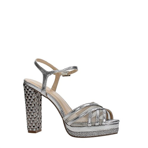 Grey Menbur 09490 Sandalo 38 Donna 7BAYZW