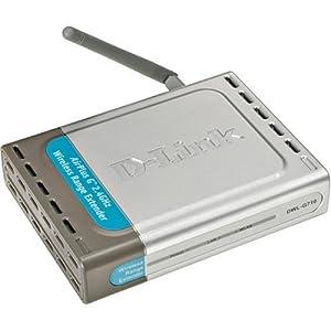 dwl g710 range extender instructions