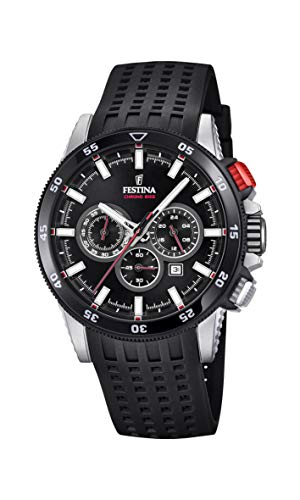 Festina chrono bike F20353/4 Mens quartz watch