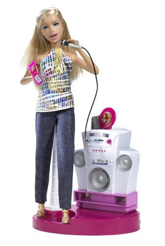 (Mattel Barbie Chat Divas Doll)