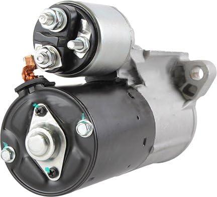 NEW STARTER FOR LAND ROVER LR2 3.2L REPLACES LR002348 LR009338 LR007022 LRS02329