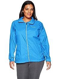 Women's Plus Size Switchback III Jacket