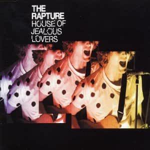 Rapture house of the jealous lovers 1 music for House music lovers