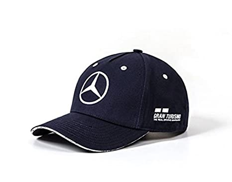 218336a8a0d34 Mercedes Benz F1 Special Edition Lewis Hamilton 2018 Silverstone British GP  Hat
