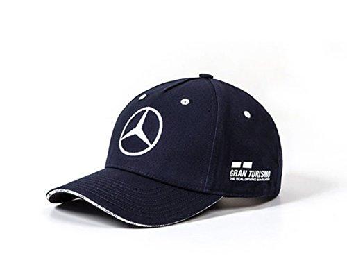 Mercedes AMG F1 Driver Hamilton Silverstone Limited GP Gorra Oficial 2018