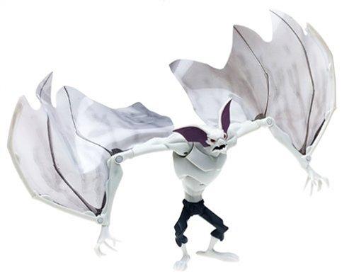 manbat action figure - 4