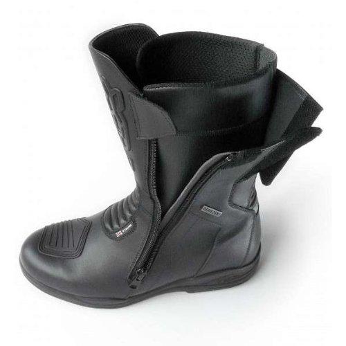TCX X-Tour Gore-tex boots blk.42 Noir jH3g7RuAXI