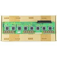 Eathtek Replacement Buffer Board ND60200-0047 JP6079 ND60200-0048 JP6080 for Hitachi 50PD9900 50PD9980 series