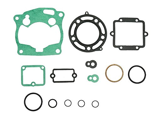 Outlaw Racing OR3969 Top End Gasket Complete Set Kawasaki KX125 1992-1994 Dirt Kit