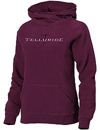 Women's Telluride Resort Asym Redux Hoodie