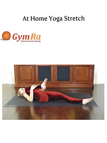 VHS : At Home Yoga Stretch
