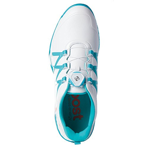 Blue Ftwr Chaussures Adipwr Adidas energy Boost easy Boa Coral Athltiques Femmes White YpzqH