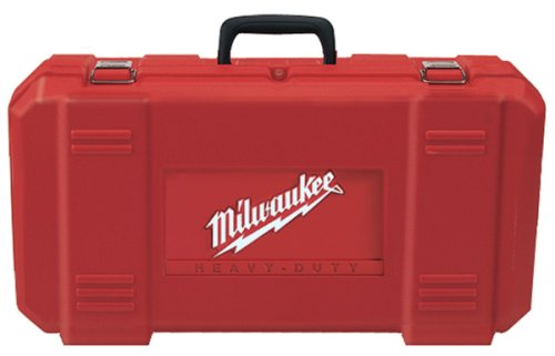 Milwaukee 48-55-0802 Milwaukee Carrying Case for Any Milwaukee D-Handle Drill