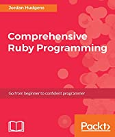 Comprehensive Ruby Programming Front Cover