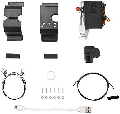 SAXTEL - Dispositivo de Transporte para lanzar propuestas de ...