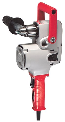 Milwaukee 1670-1 7.5 Amp 1/2-inch Hole Hawg Joist and Stud Drill