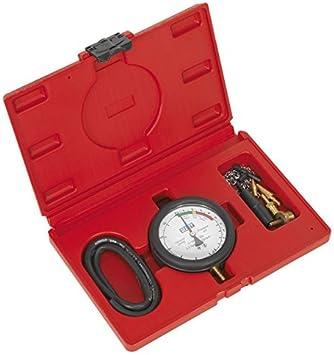 Three Way Exhaust Back Pressure Kit STATU24APB Brand New!