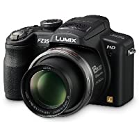 Panasonic Lumix DMC-FZ35 12.1MP Digital Camera with 18x POWER Optical Image Stabilized Zoom and 2.7 inch LCD (Discontinued by Manufacturer) Noticeable Review Image