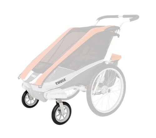Thule Strolling Kit (Active Stroller Seat)