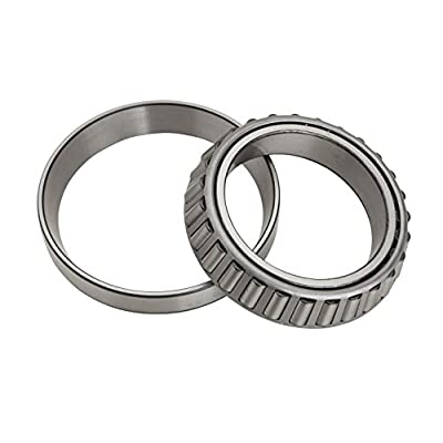 Timken SET418 MileMate Wheel Bearing Set: Automotive