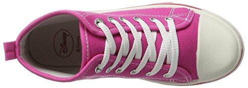 Arditex La reine des neiges/Frozen, Mädchen Hohe Sneakers, Pink (rose), 31 EU (12 UK)