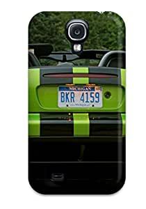 Top Quality Case Cover For Galaxy S4 Case With Nice Vehicles Car Appearance