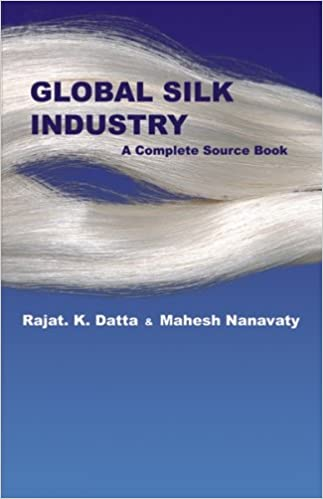Buy Global Silk Industry: A Complete Source Book Book Online at Low