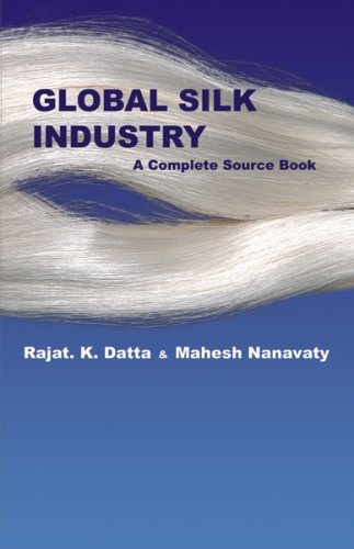 Global Silk Industry: A Complete Source Book
