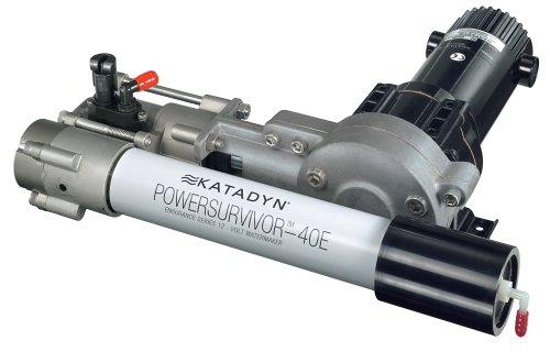 Katadyn Power Survivor 40 E Watermaker Desalinator (Water Desalination compare prices)