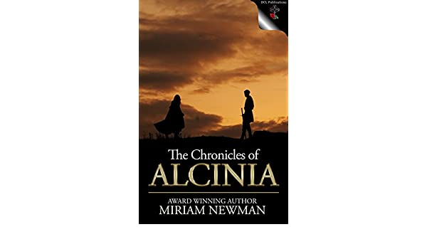 The Chronicles of Alcinia- Heart of the Earth
