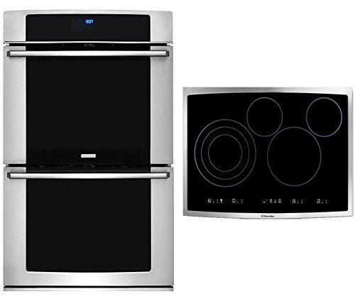 electrolux double oven - 4