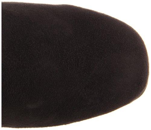 Pleaser Herren Ren100/B Kurzschaft Stiefel Schwarz (Black)