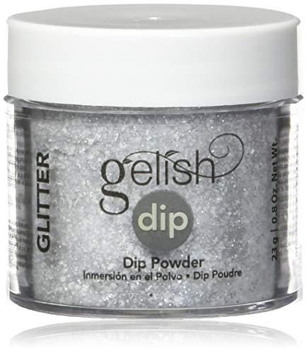 (Hand & Nail Harmony Harmony Gelish Nail Dip Powder, Am I Making You Gelish?, 0.8 Ounce)