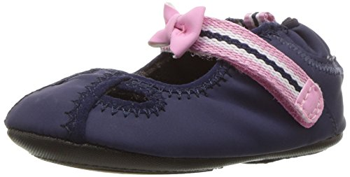 Wave Wave Catcher Sandal Robeez Navy Girls' Catcher wqIpER