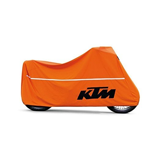 NEW KTM PROTECTIVE COVER OUTDOOR + CARRIER BAG 690 950 990 1190 1290 59012007000 (Powersports Outdoor)