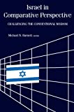 Israel in Comparative Perspective 9780791428320
