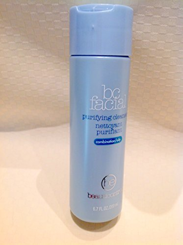 BeautiControl bc facial Purifying Cleanser Combo/Oily by BeautiControl