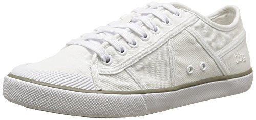 Femme R7007 Blanc blanc Derbys Tbs Violay gwqxvgP