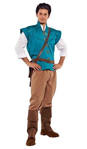 Disney's Tangled Flynn Rider Costume -- Men's Standard Size