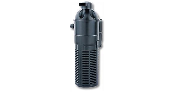 SunSun CUP-609 Filtro Interior Acuario 2000l/h clarificador aclarador lámpara UVC 9W Peces Bomba