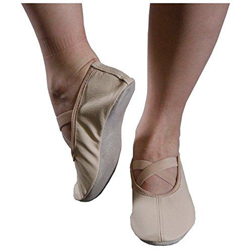 27 sneakers croce da ginnastica scarpe Bambini beige gomma misura Sq0wv18Rx