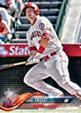 2018 Topps Series 1 Baseball COMPLETE SET with