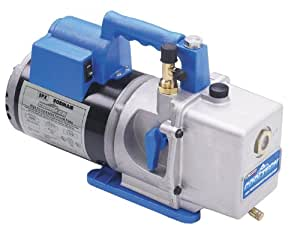 Robinair (15434) CoolTech Vacuum Pump - 2-Stage, 4 CFM