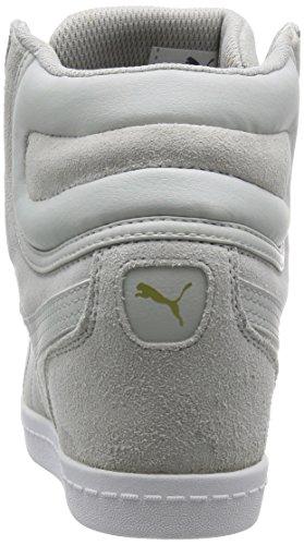 Puma Vikky Chaussures à Talon compensé