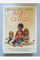 Baby and child Hardcover